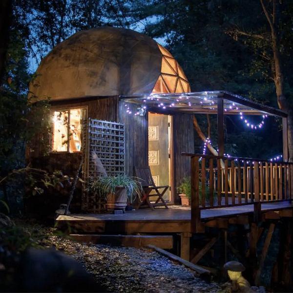 Tak wygląda najpopularniejsza miejscówka Airbnb na świecie