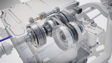 Bosch CVT4EV