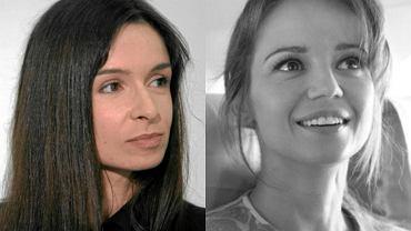 Marta Kaczyńska, Anna Przybylska
