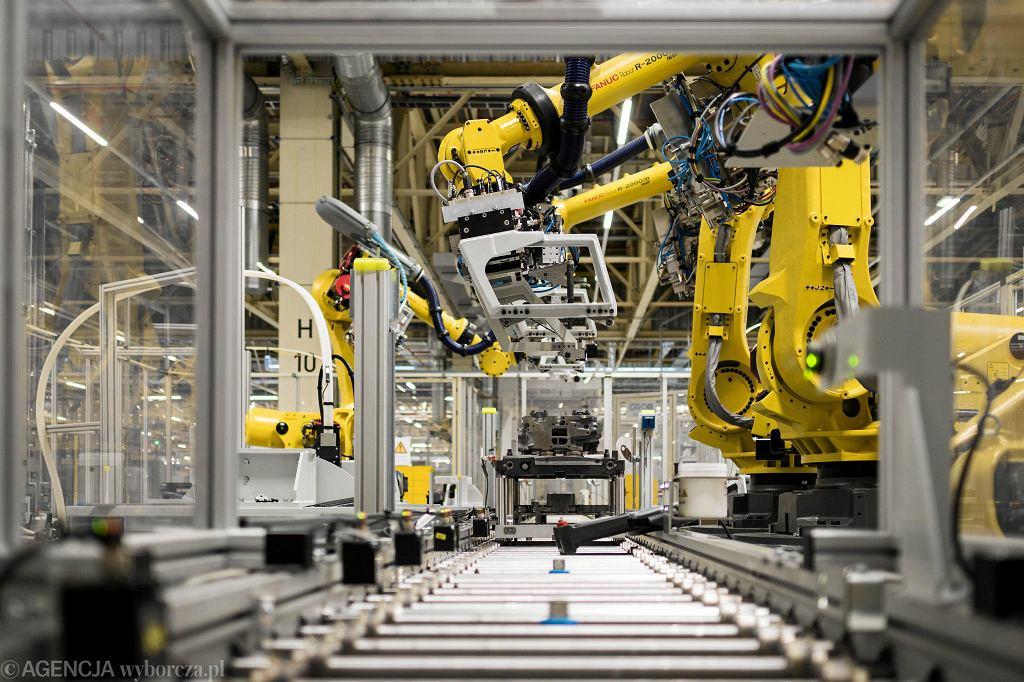 Za półtora miesiąca w tyskiej fabryce Opla rozpocznie się produkcja benzynowego silnika PureTech
