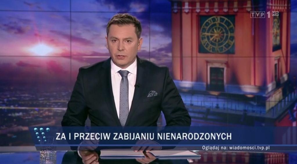 'Wiadomości' 23.03