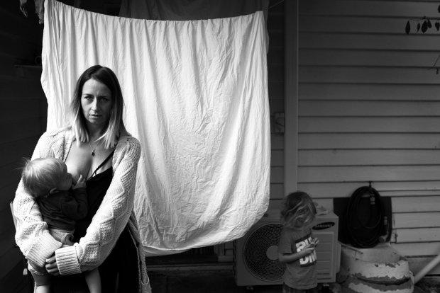 Autoportret/Suzie Blake