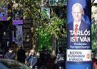 Węgrzy w niedzielę wybierają samorząd. Czy opozycja zdobędzie Budapeszt?