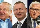 Kto w Senacie z lubuskich polityków? Niespodzianek nie było, Tyszkiewicz jedzie do Warszawy [SYLWETKI]