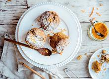 Muffiny bananowo-pasternakowe - ugotuj