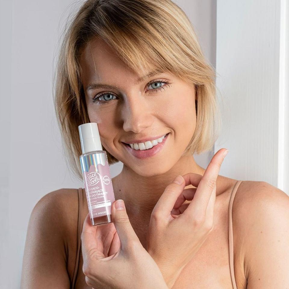 Kosmetyki pielęgnacyjne Body Boom
