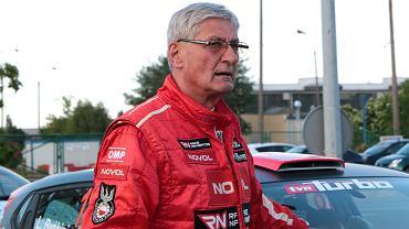 Maciej Wisławski, kierowca rajdowy