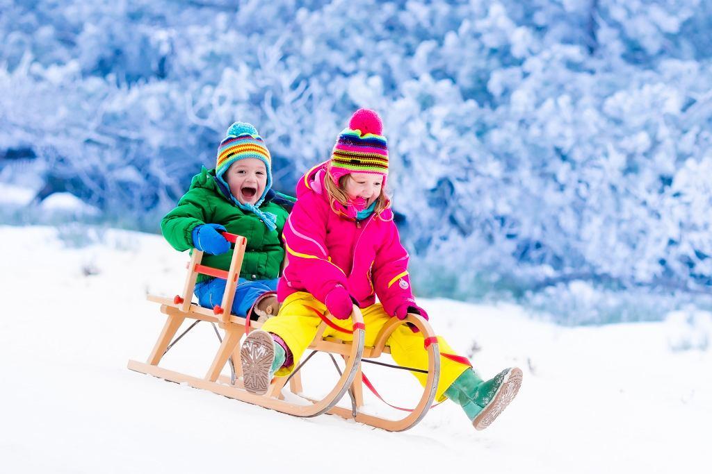 Terminy ferii zimowych 2021 dla poszczególnych województw są już znane. Zdjęcie ilustracyjne