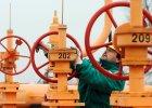Mniej Rosji w gazie. UE chce gazu i ropy naftowej ze Stanów