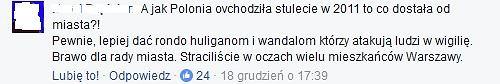 Facebook/Miasto Stołeczne Warszawa