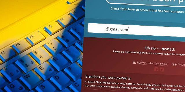 Gigantyczny wyciek w sieci. 773 mln adresów e-mail, 21 mln haseł. Tak źle nie było od dawna