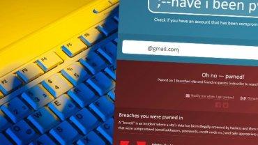 Czy twoje dane zostały przejęte prze hakerów?
