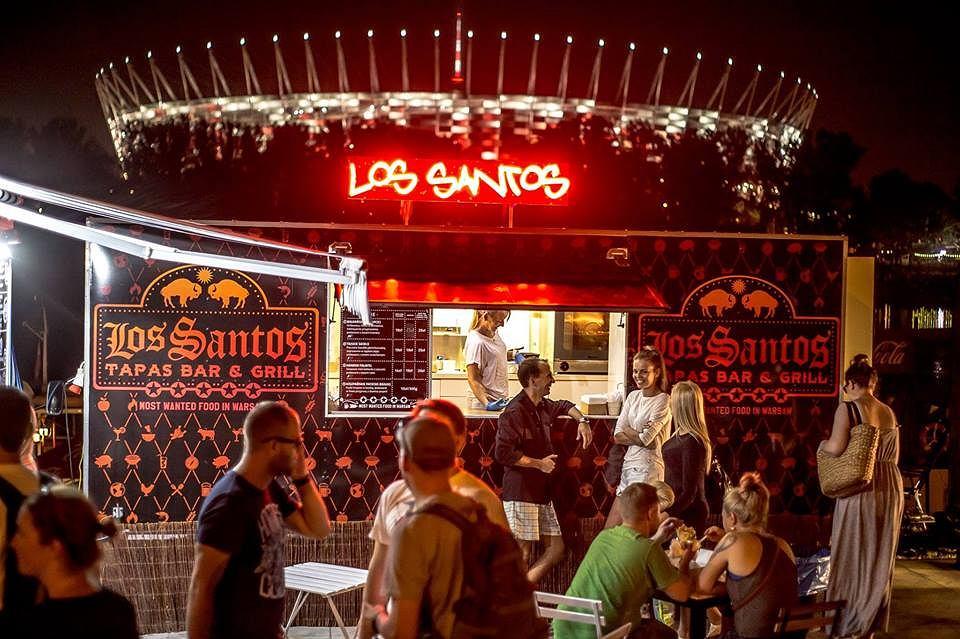 Los Santos / materiały promocyjne