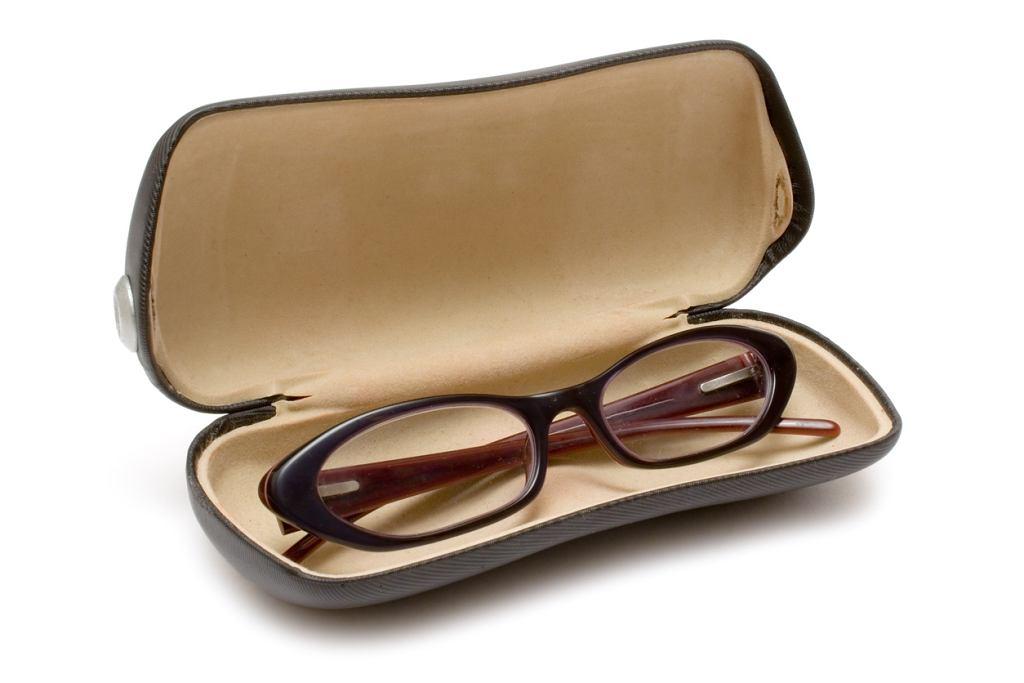 Etui do okularów