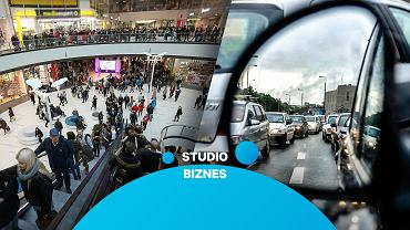 Studio Biznes. Zdjęcie ilustracyjne