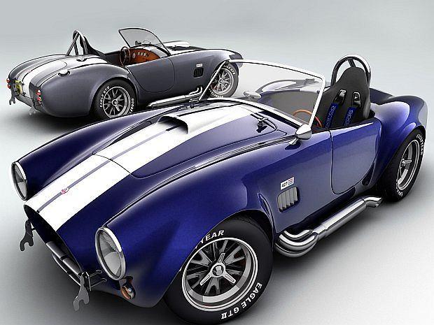 W 1964 roku Cobra  została wpisana do Księgi Rekordów Guinnessa jako najszybszy samochód na świecie. Osiągnęła prędkość 293 km/h