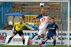 Ruch Chorzów zna słabe punkty FC Vaduz. Niebiescy chcą dominować