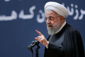 Iran wygraża Polsce. Wielka zdrada tego kraju nie zostanie wymazana z umysłów Irańczyków