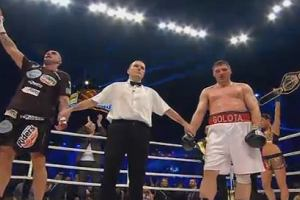 matchmaking boks wojownika