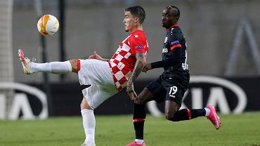 Legia Warszawa przeprowadza hitowy transfer! Były reprezentant Portugalii