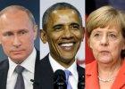 Obama, Putin, a może Merkel? Oto ranking najbardziej wpływowych ludzi świata 2015 [TOP 12]