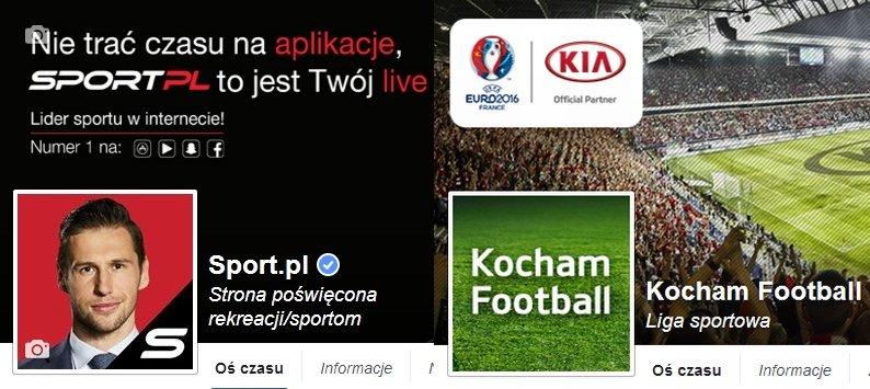 Sport.pl i Kocham Football razem!