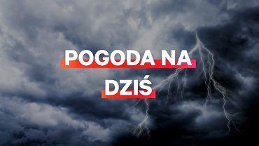 Pogoda na poniedziałek 13 września (zdjęcie ilustracyjne)