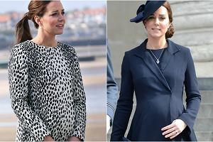Księżna Kate wraca do tradycji. Urodzi w domu. Chce poddać się autohipnozie