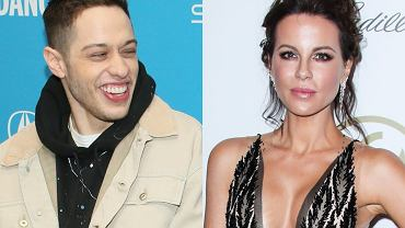 Pete Davidson i Kate Beckinsale