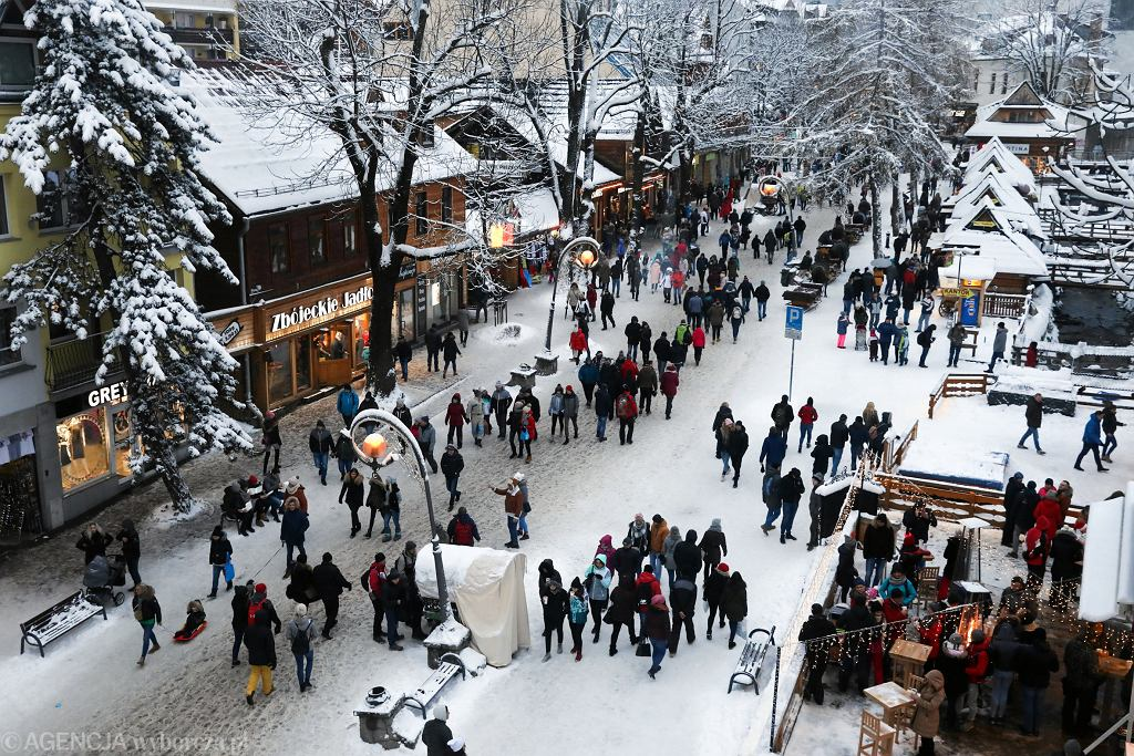 Sprawdziliśmy ceny noclegów podczas ferii zimowych w Polsce