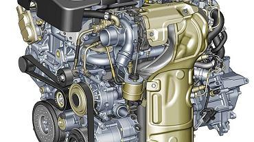 Nowy diesel Opla - 1.6 CDTI ECOTEC
