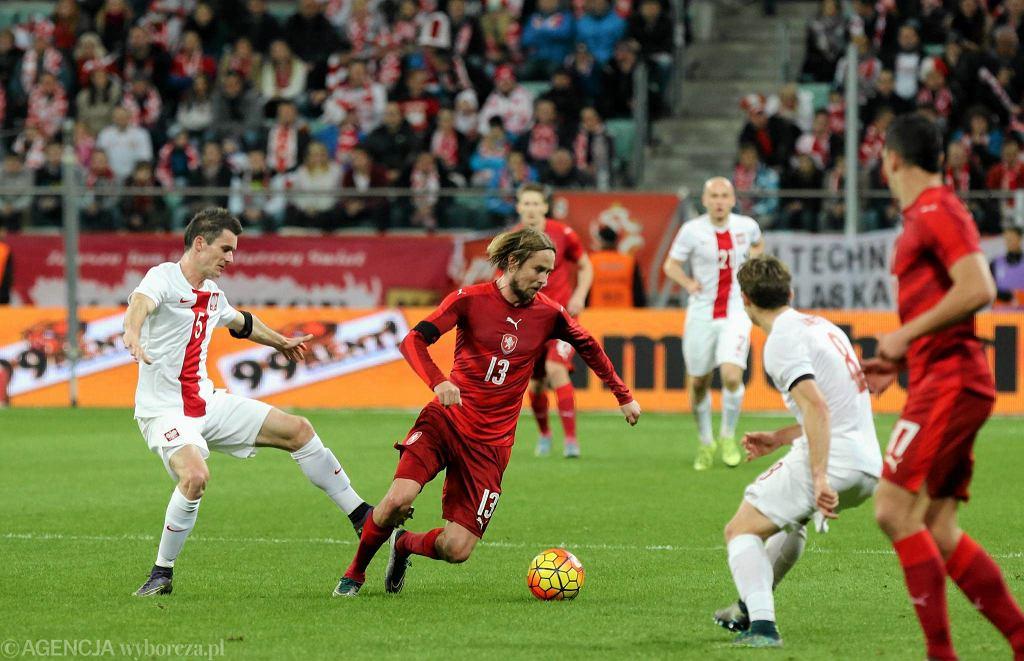 Polska - Czechy 3:1