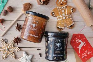 Kulinarne inspiracje Pasieki Rodziny Sadowskich. Przepis na świąteczne pierniczki z miodem