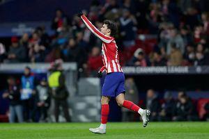 Gwiazda Atletico Madryt nie ma sobie równych. Wzrost wartości o 88 mln euro!
