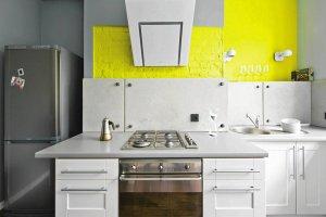 Co Na ściany W Kuchni Budowa Projektowanie I Remont Domu