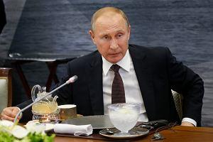 Brexit staje się faktem. Spełnia się marzenie Putina