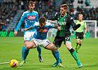 Szalony mecz w Serie A. Napoli przełamało fatalną passę. Asysta Zielińskiego