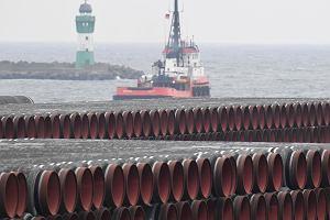 Gazprom wznowił budowę gazociągu Nord Stream 2