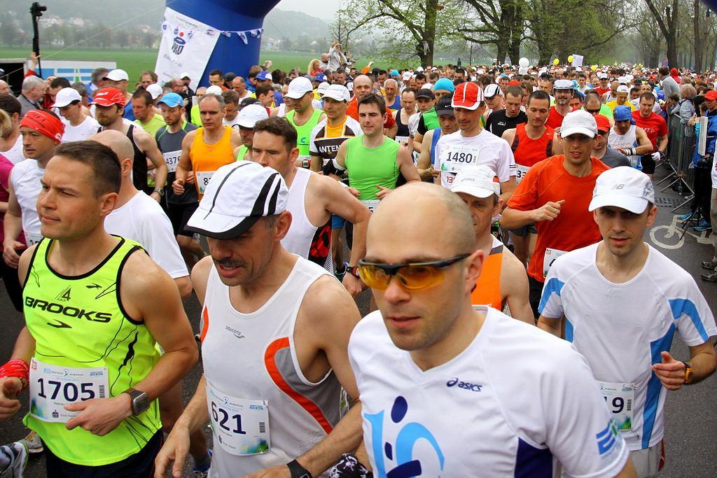 12. Cracovia Maraton