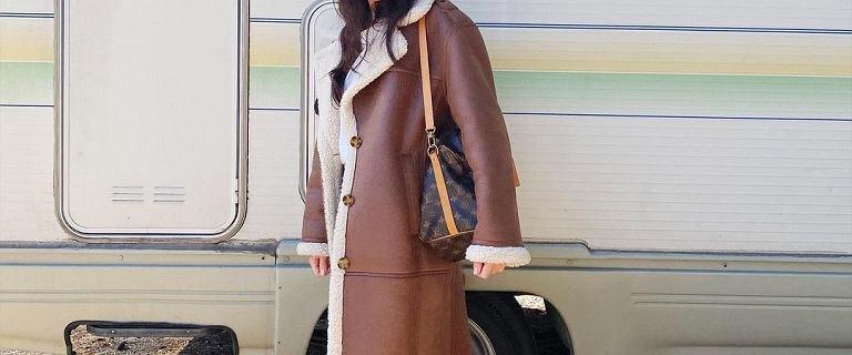 Te płaszcze Reserved są stylowe i tanie! Idealnie sprawdzą się w chłodne dni