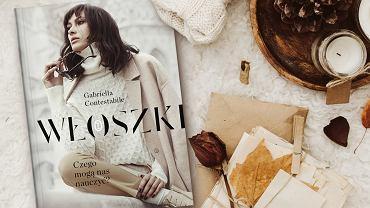 Książka 'Włoszki', Gabriella Contestabile