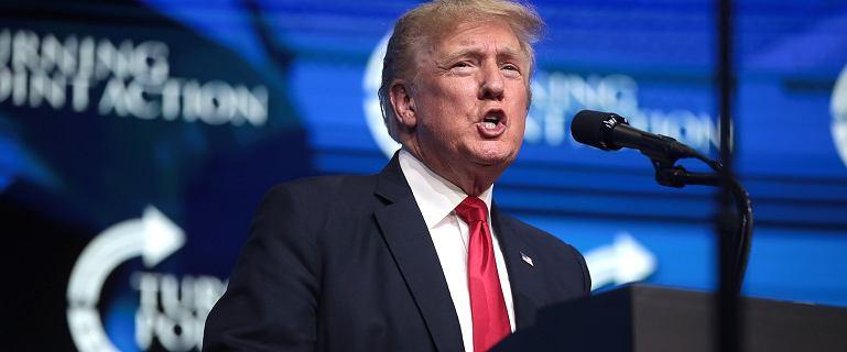 Trump to historia? Nic z tych rzeczy