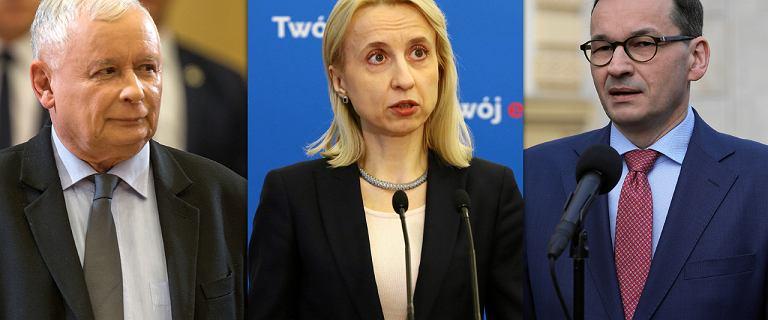 Prof. Gomułka o milczeniu minister finansów: Gdyby mówiła, co chce, byłby problem
