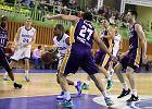 FIBA Europe Cup. Rosa Radom vs Royal Gaziantep [ZDJĘCIA]