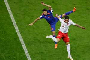 Mundial 2018. Polska - Kolumbia. Zmarnowana szansa Dawida Kownackiego