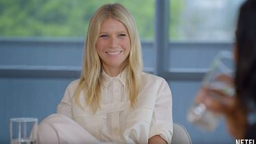 Gwyneth Paltrow w 'The Goop Lab'