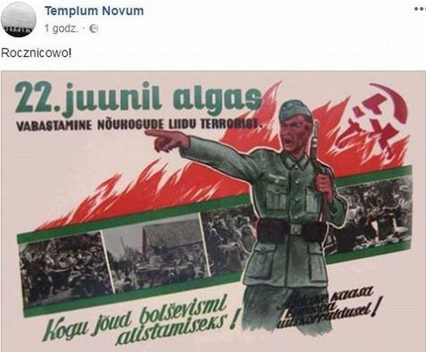 nazistowski serwis randkowy