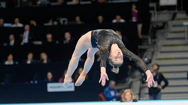 8. Mistrzostwa Europy w Gimnastyce Sportowej w Szczecinie