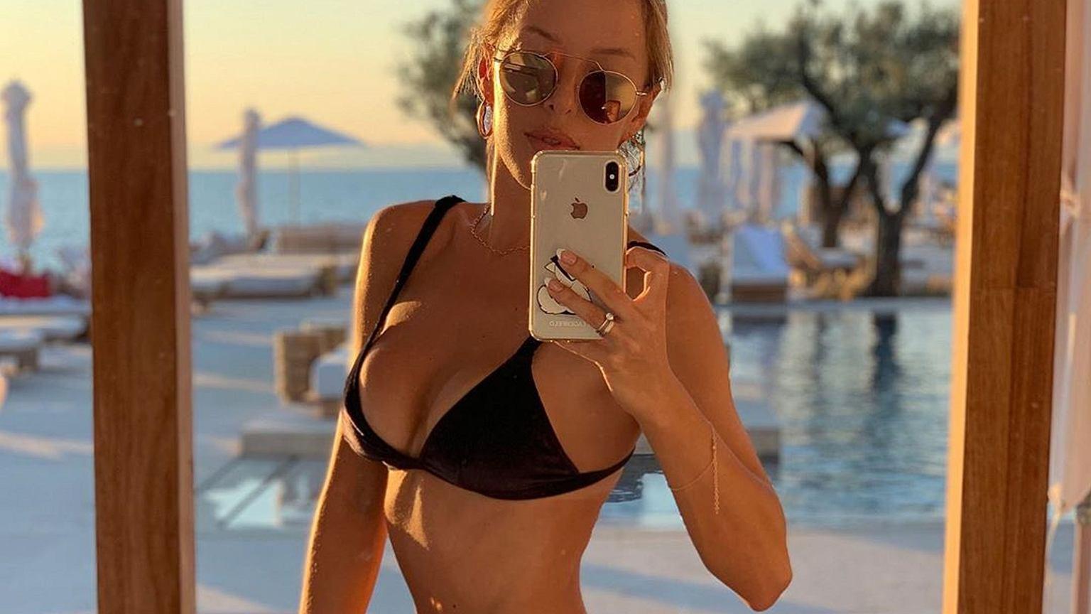 Ewa Chodakowska mówi o właściwościach tłuszczu. Chcesz mieć płaski brzuch? Skorzystaj z rad trenerki