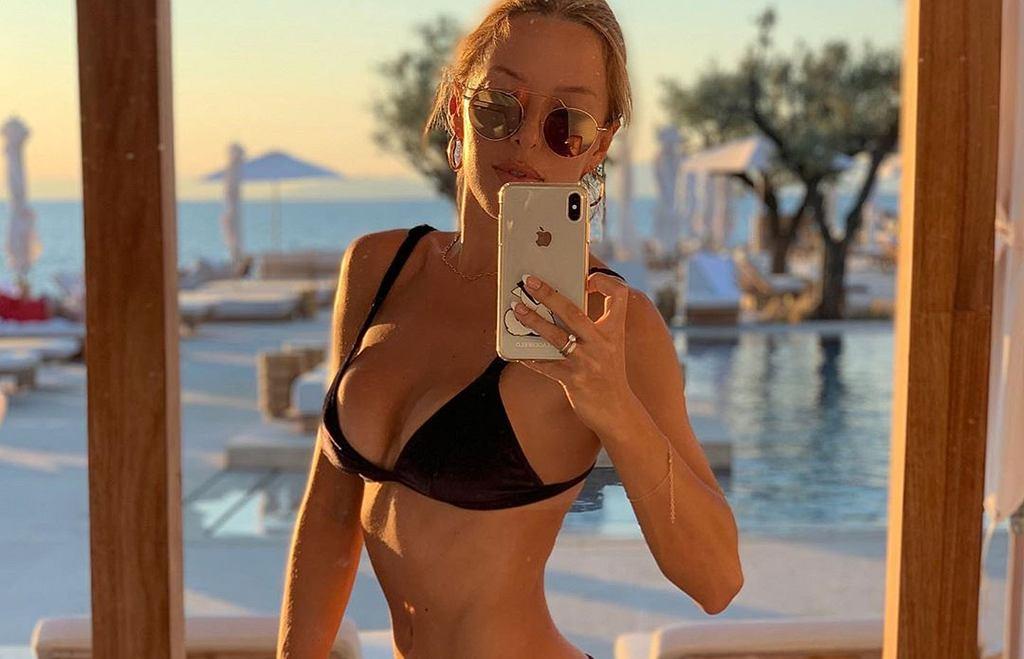 Ewa Chodakowska - płaski brzuch